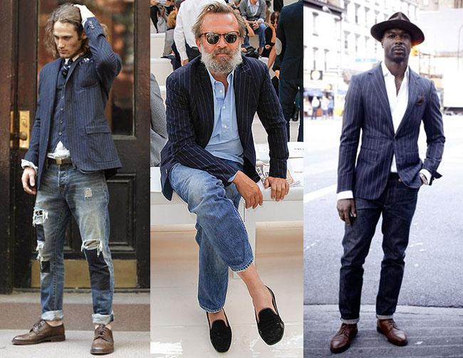 What To Wear Mens Fashion